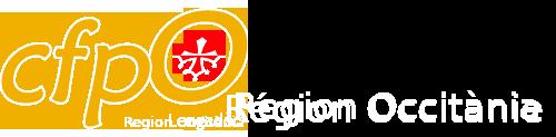 Logo CFPO Languedoc