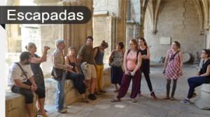 escapades occitanes