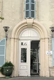 Maison de la Vie Associative à Béziers