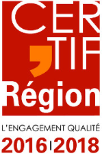 Label Région