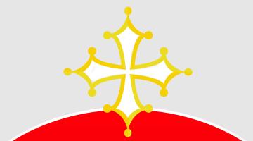 croix occitane